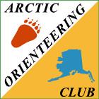 Arctic_Orienteering_Logo
